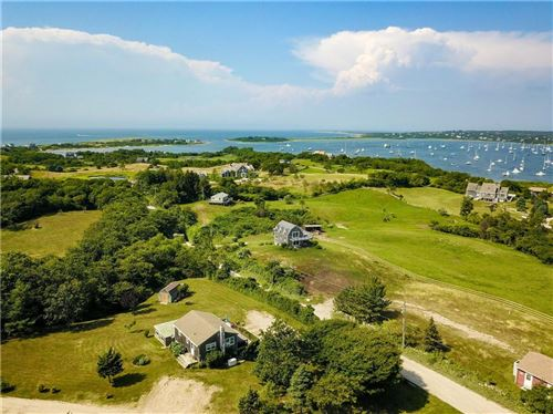Photo of 911 Coast Guard Road, Block Island, RI 02807 (MLS # 1271429)