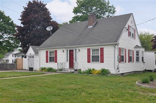 Photo of 55 Forbes ST, East Providence, RI 02915 (MLS # 1227434)