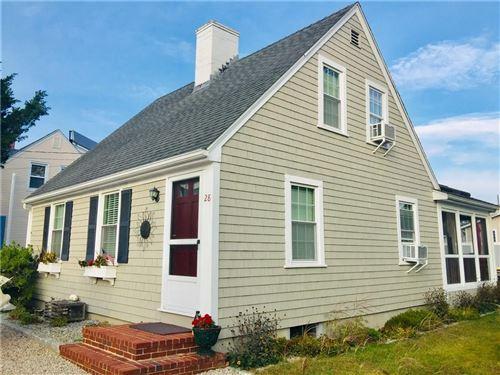 Photo of 28 Ram Island Road, Charlestown, RI 02813 (MLS # 1265434)