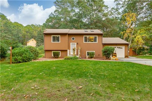 Photo of 81 Colvintown Road, Coventry, RI 02816 (MLS # 1295434)