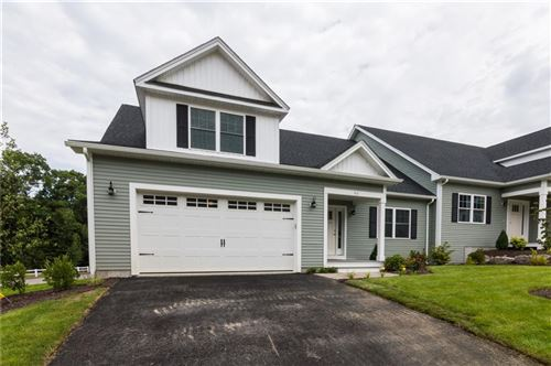 Photo of 83 Silas Hill Way, Exeter, RI 02822 (MLS # 1266436)