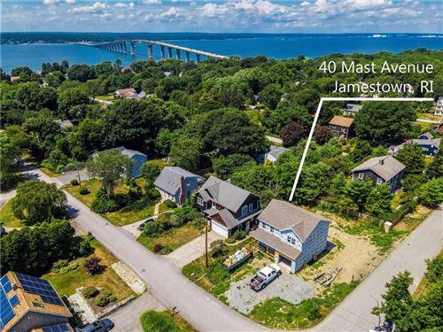 Photo of 0  40 Mast Street, Jamestown, RI 02835 (MLS # 1259438)