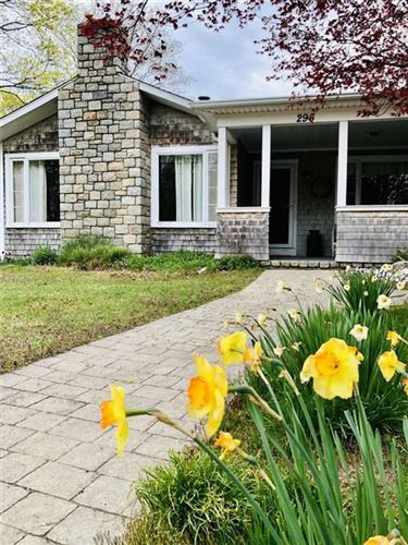 Photo of 296 Fairgrounds Road, South Kingstown, RI 02892 (MLS # 1288439)