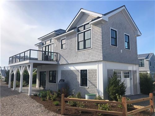 Photo of 14 EAST POINTE Court #14, South Kingstown, RI 02879 (MLS # 1286450)