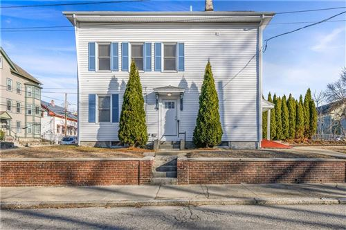Photo of 108 West ST, Woonsocket, RI 02895 (MLS # 1247451)