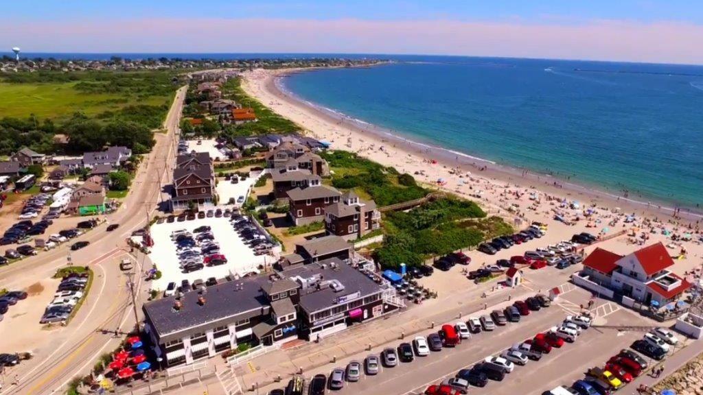 Photo of 232 SAND HILL Cove #A4, Narragansett, RI 02882 (MLS # 1289457)