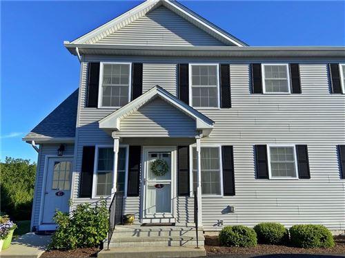 Photo of 10  Josephine Drive  4A #4A, Charlestown, RI 02813 (MLS # 1256458)