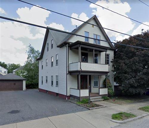 Photo of 29 Radcliffe Avenue #2, Providence, RI 02908 (MLS # 1282458)