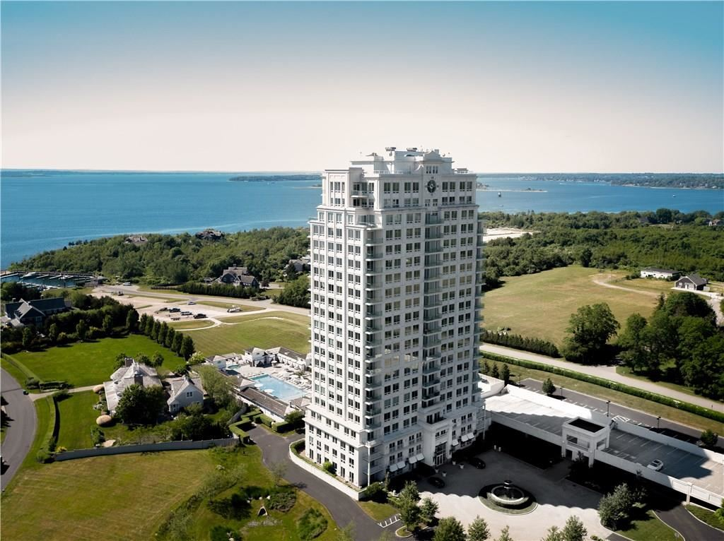 Photo of 1 Tower Drive # 1005, Portsmouth, RI 02871 (MLS # 1250458)