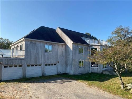 Photo of 112 SCHOOL LAND WOODS Road, Exeter, RI 02822 (MLS # 1267459)