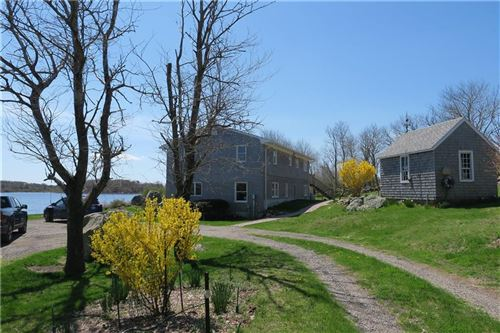 Photo of 1037 Sands Pond LANE, Block Island, RI 02807 (MLS # 1221460)