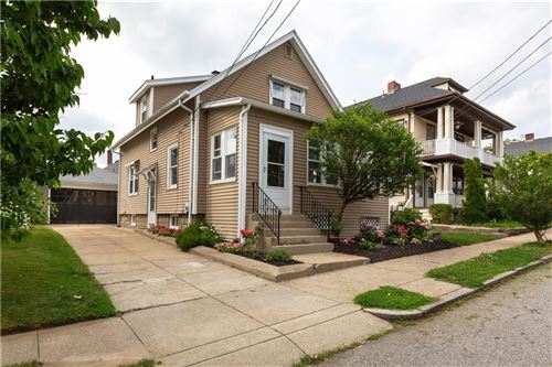 Photo of 15  Lennon Street, Providence, RI 02908 (MLS # 1258460)