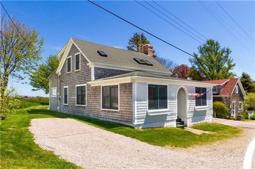 Photo of 844 West Side Road, Block Island, RI 02807 (MLS # 1252462)