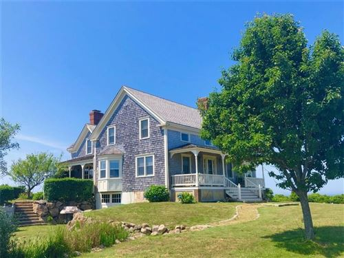 Photo of 1405 off Cooneymus RD, Block Island, RI 02807 (MLS # 1229464)
