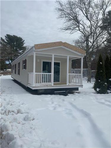 Photo of 20 Fox Trot Drive, Charlestown, RI 02813 (MLS # 1275470)