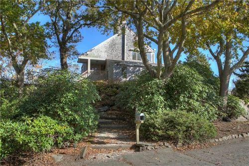 Photo of 1 Highland Place, Newport, RI 02840 (MLS # 1269478)