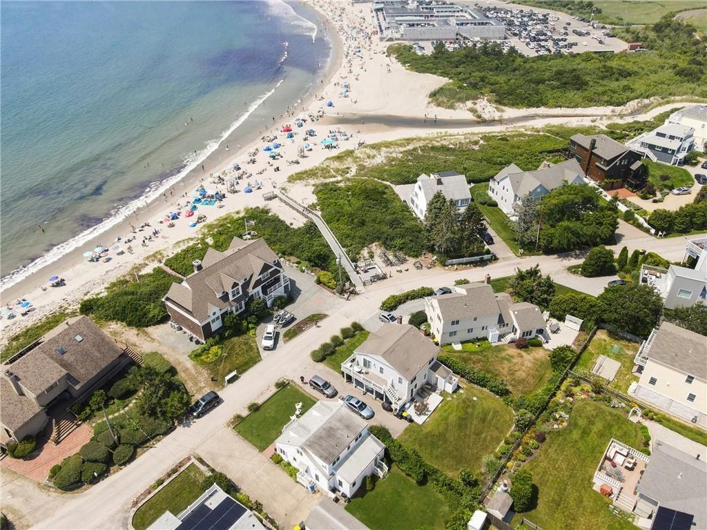 Photo of 24 Dunes Road, Narragansett, RI 02882 (MLS # 1289479)