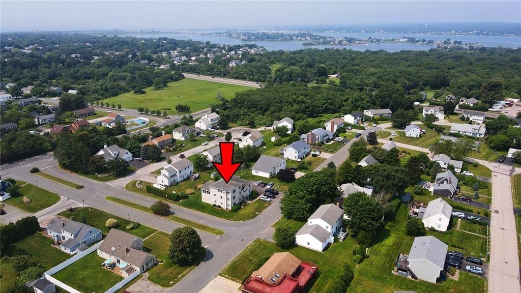 Photo of 36 Exeter Boulevard, Narragansett, RI 02882 (MLS # 1296481)