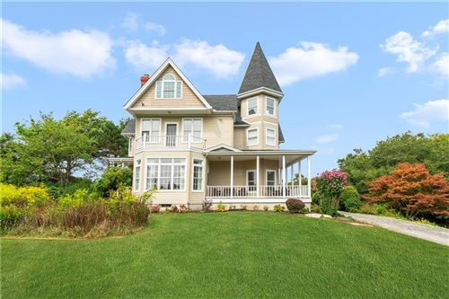 Photo of 51 Sunset Boulevard, Narragansett, RI 02882 (MLS # 1277485)