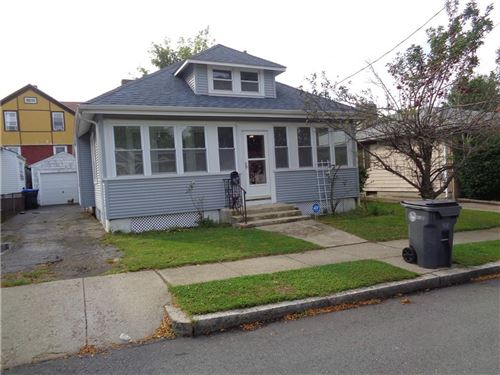 Photo of 148 CANTON Street, Providence, RI 02919 (MLS # 1294485)