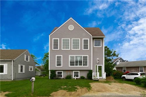 Photo of 92 Holden Road, South Kingstown, RI 02879 (MLS # 1288486)