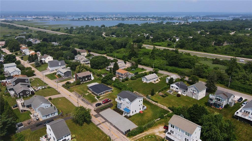 Photo of 55 Saltaire Avenue, Narragansett, RI 02882 (MLS # 1296487)
