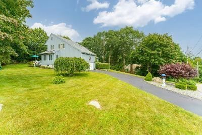 Photo of 18 Chin Hill Road, Westerly, RI 02891 (MLS # 1292491)