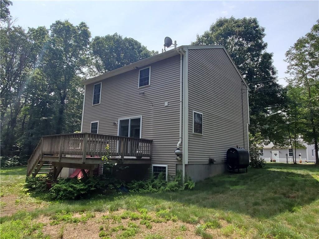 Photo of 2 Susan Drive, Richmond, RI 02812 (MLS # 1289492)