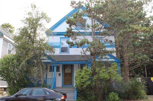 Photo of 23 Rhode Island Avenue, Newport, RI 02840 (MLS # 1290493)