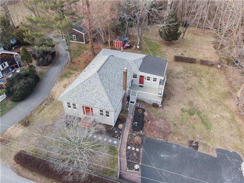 Photo of 18 LAUREL Lane, Warren, RI 02885 (MLS # 1273496)
