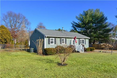 Photo of 6 Larchmont DR, Coventry, RI 02816 (MLS # 1245500)