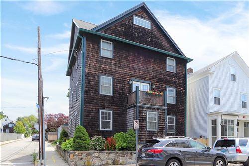 Photo of 600  Thames Street  1 #1, Newport, RI 02840 (MLS # 1255500)