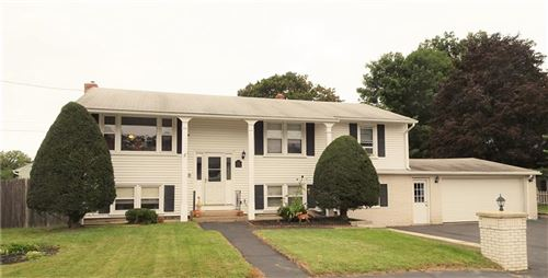 Photo of 9 Pond View Drive, Coventry, RI 02816 (MLS # 1292502)