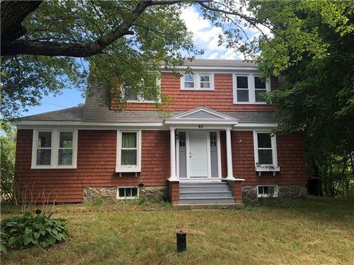 Photo of 63 Columbia Heights RD, Charlestown, RI 02813 (MLS # 1235505)