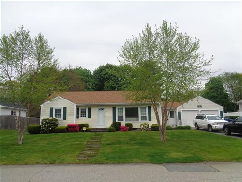 Photo of 27  Iroquois Drive, Warwick, RI 02888 (MLS # 1258505)