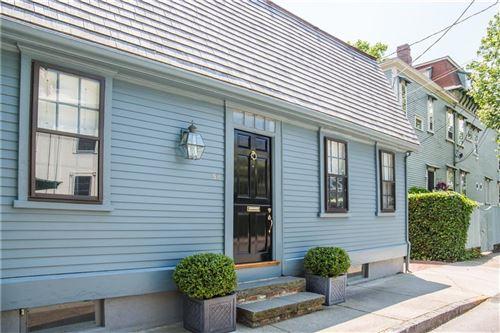 Photo of 58  Poplar Street, Newport, RI 02840 (MLS # 1258507)