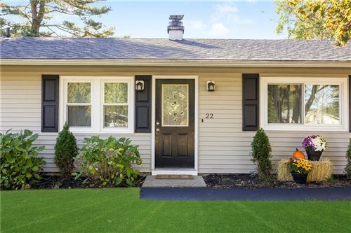 Photo of 22 Paige Drive, Coventry, RI 02816 (MLS # 1296509)