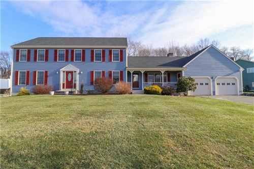 Photo of 3 Windsong Road, Cumberland, RI 02864 (MLS # 1273512)