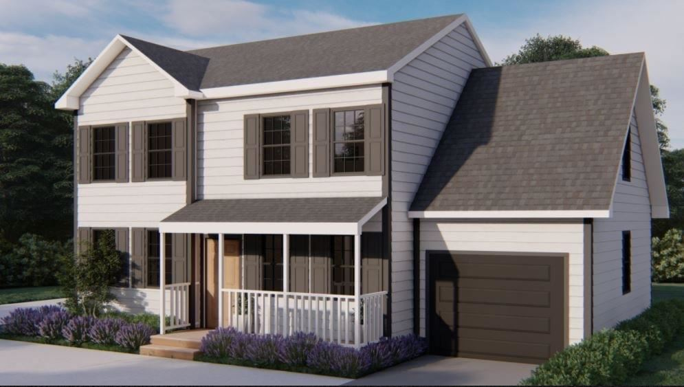 Photo of 12 Marion Street, Westerly, RI 02891 (MLS # 1296512)