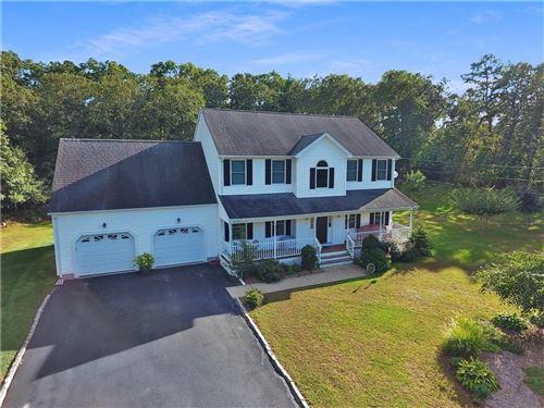 Photo of 8 Oak Hollow Lane, Charlestown, RI 02813 (MLS # 1295519)