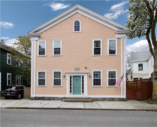 Photo of 34 Farewell Street #2, Newport, RI 02840 (MLS # 1268520)