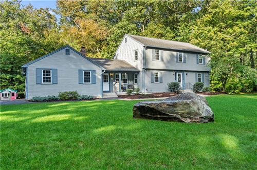 Photo of 305 Spring Valley Drive, East Greenwich, RI 02818 (MLS # 1296524)