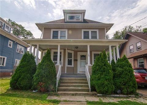 Photo of 168 Gallatin Street, Providence, RI 02907 (MLS # 1273535)