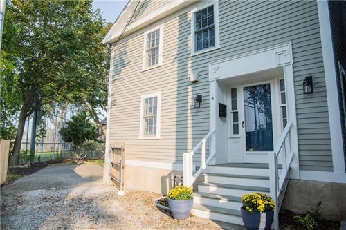 Photo of 8 Cozzens Court, Newport, RI 02840 (MLS # 1265538)