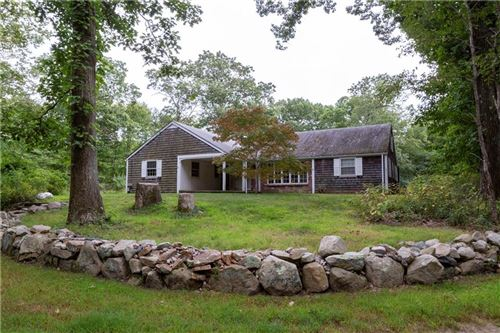 Photo of 1008 South RD, East Greenwich, RI 02818 (MLS # 1234539)