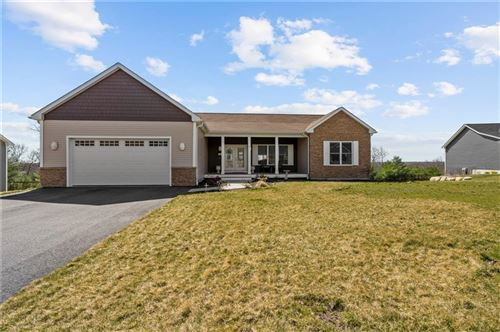 Photo of 7 Jessica Lee Court, Coventry, RI 02816 (MLS # 1279541)