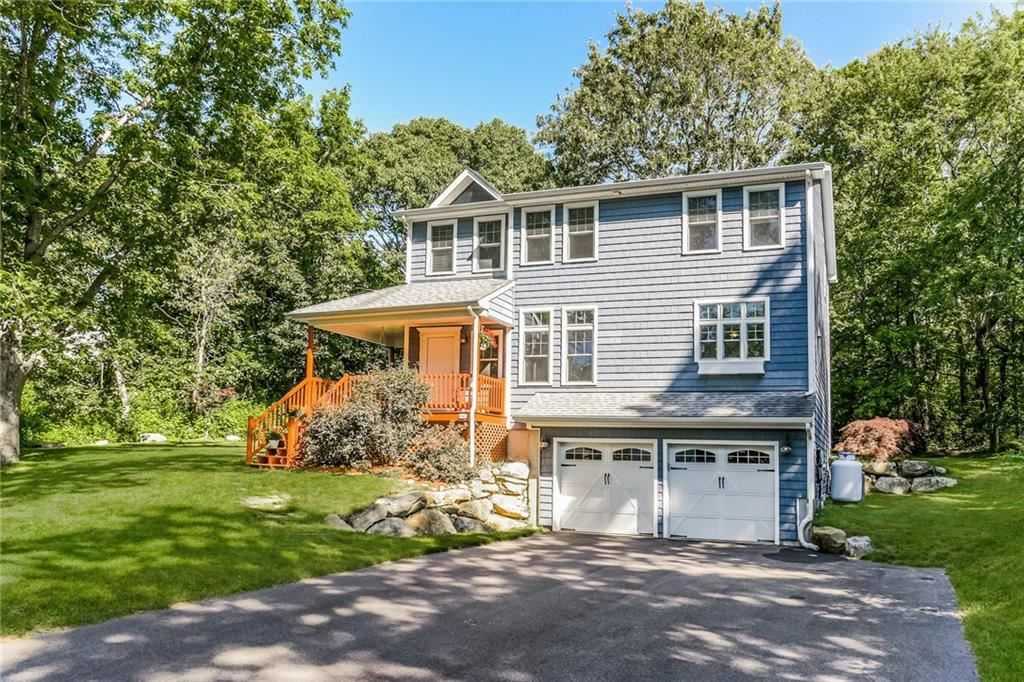Photo of 19 Sycamore Drive, Westerly, RI 02891 (MLS # 1285542)