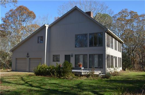 Photo of 242 Tuckertown RD, South Kingstown, RI 02879 (MLS # 1240545)