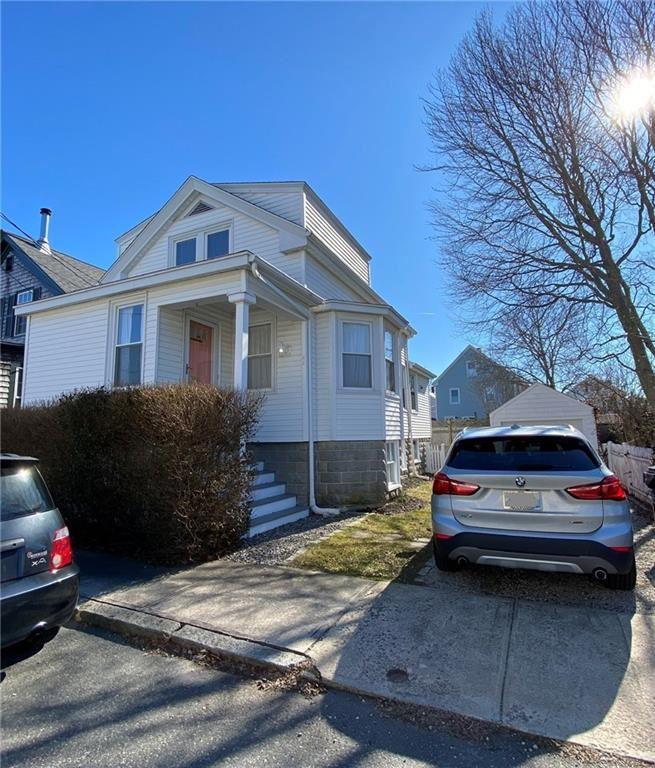 Photo of 49 Connection Street, Newport, RI 02840 (MLS # 1294546)