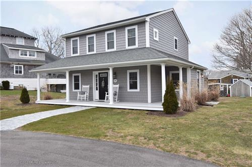 Photo of 35 Atlantic Street, South Kingstown, RI 02879 (MLS # 1273549)